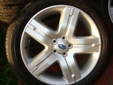 "Set Of 17"" Genuine Subaru Forester S3 OEM Rims 5 Stud x 100 PCD !"