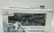 Final Fantasy X-2 Heretic Monsters Action Figure