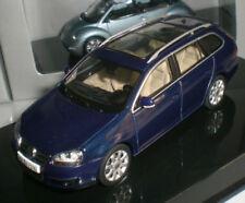 AUTOART MINIATURA VOLKSWAGEN VW GOLF VARIANT DIECAST METAL ECHELLE 1:43 NEUF OVP