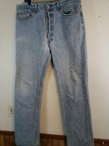 Levi/'s 501 RAR Herren Damen Unisex Jeans Hose 501.01.85 Old school VINTAGE LE7