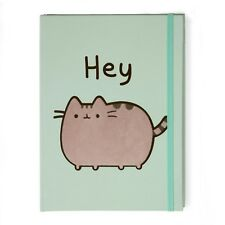 "Gund - Pusheen ""Hey"" Journal"