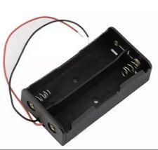 Portabatterie 2x 18650