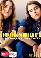 Booksmart : NEW DVD
