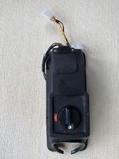 Porsche 911 86-89 Auto Heat Control unit
