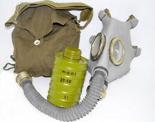 Gas mask DP-6 Vintage Soviet russian. full set with original filter
