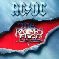 The Razor's Edge (Special Edition Digipack) de AC/DC | CD | état bon