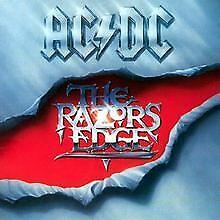 The Razor's Edge (Special Edition Digipack) de AC/DC | CD | état bon