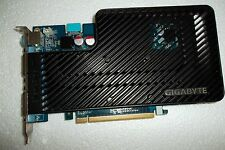 Gigabyte GeForce 8600 GT PCIe Graphics Video Card 256MB DVI TV-Out GV-NX86T256H