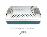 Dental Tech Kit Chirurgico Implant Chirurgie Set gebraucht MWi021173