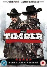 Timber DVD (2016) Josh Peck