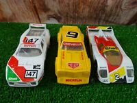 "Vintage X 3 Matchbox Specials diecast model Sport cars1:40 5""  lot E8"