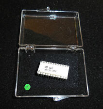 National Semiconductor AF133-1CJ White Ceramic - Passive Filter - Collector Item