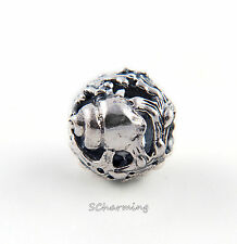 Authentic Trollbeads Silver Treasurers 11328 (Incl. Orig. Packaging)