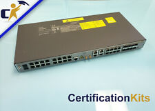 Cisco Asr 901 Router A901-4C-Ft-D AdvancedMetrIpaccess Dc Wnty