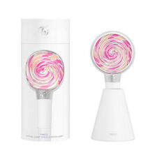 TWICE OFFICIAL LIGHT STICK  TWICE OFFICIAL CANDY BONG jyp official goods