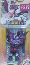 Rare Skylanders Giants boxed figure - CYNDER, Brand New in Box