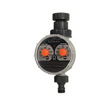 Holman 2-DIAL MECHANICAL TAP TIMER CO1601 Automatic & Manual - Australian Brand