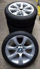 4 BMW Ruedas de Invierno Styling 396 3er F30 4er F36 225/45 R18 95v 6796246 RDKS