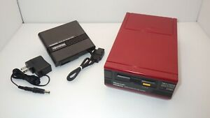 Nintendo Disk system Console + RAM + Power Adapter 100V-240V   Working / TESTED