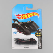 hot wheels 5/5 batman batmobile mobile diecast car model toy DC Comics hotwheels