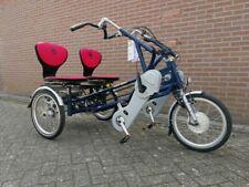 Neues Elektro Parallel tandem Van Raam FUN2GO, Kostenlose Lieferung!