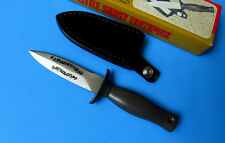 LITTLE SMOKY TOOTHPICK Boot Knife NEW Tactical Dual Edge Dagger Japan Parker Bro