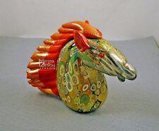 NEW MURANO MILLEFIORI CAVALLO HORSE FIGURINE ITALIAN ART GLASS MURANO STICKER