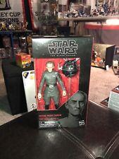 Star Wars The Black Series Grand Moff Tarkin #63 Action Figure