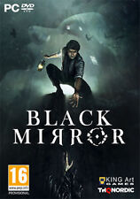 Black Mirror PC THQ
