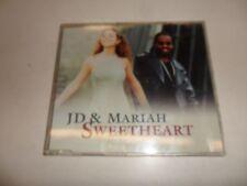 CD  Sweetheart (Jd Feat.Mariah Carey)