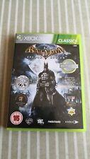 Xbox 360 - Batman Arkham Asylum Classics