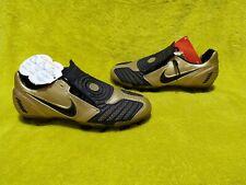 Zapatos de fútbol de colección Nike Total 90 Laser II FG Cleats Boots Football