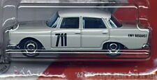 MERCEDES BENZ W111 220SE Sedan 1962,EWY ROSQVIST Champio,MODELL MATCHBOX NEU OVP
