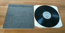 The Golden Palominos Visions Of Excess French LP Michael Stipe John Lydon