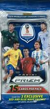 2018 Panini Prizm FIFA World Cup Soccer Jumbo Pack