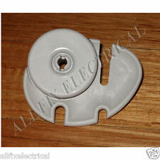 Electrolux, Zanussi Lower Righthand Basket Wheels (Pkt 2) - Part # 50269765009K