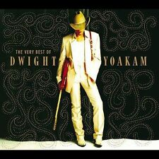 The Very Best of Dwight Yoakam by Dwight Yoakam (CD, Jul-2004, Rhino (Label))