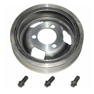 🔥Febi 33617 Crankshaft Pulley Vibration Damper for Mini Cooper 2007-2016🔥