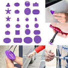 24Pcs Car Paintless Dent Removal Repair PDR Lifter Puller Glue Tabs Tools Kits