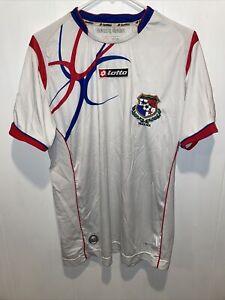 panama soccer jersey