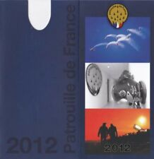Carte de voeux 2012 Patrouille de France