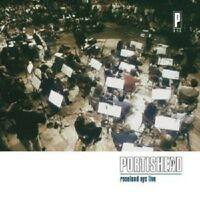 PORTISHEAD - ROSELAND NYC LIVE 2 VINYL LP NEW!