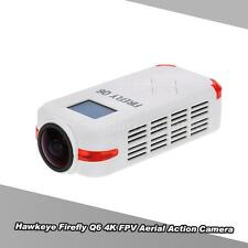 Hawkeye Firefly Q6 4K 1080P Full HD Sports Camera Video For RC Drone FPV I0R5