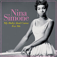 My Baby Just Cares For Me von Nina Simone (2016)