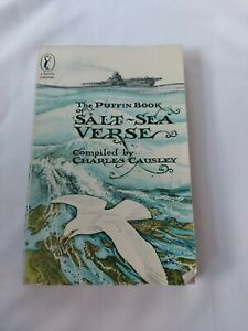 The Puffin Book of Salt Sea Verse (Charles Causley - 1978)