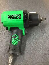 Matco Tools Mt2779 1/2� Pnuematic Impact Wrench