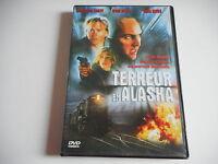 DVD - TERREUR EN ALASKA - ZONE 2