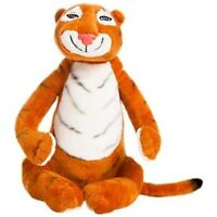 """10.5"""" The Tiger Who Came To Tea Soft Toy - Plush"""
