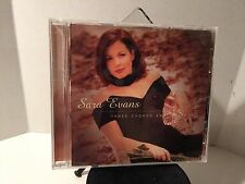 Sara Evans Three Chords and the Truth Music CD