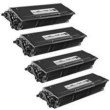 4PK Compatible Konica Minolta Bizhub 20 Series TNP-24 High Capacity Black Toner